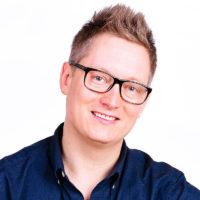 Online marketing specialist Brunsgaard