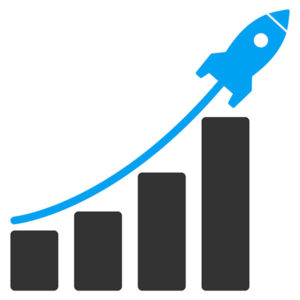 Online marketing vækst